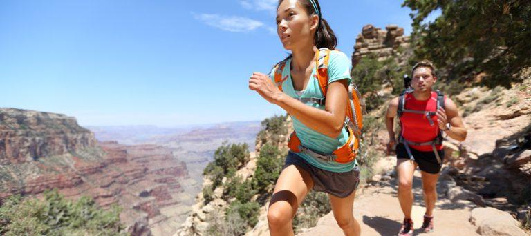 "10 consells per fer ""trail running"""