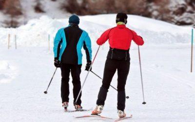 Esquí al Ripollès
