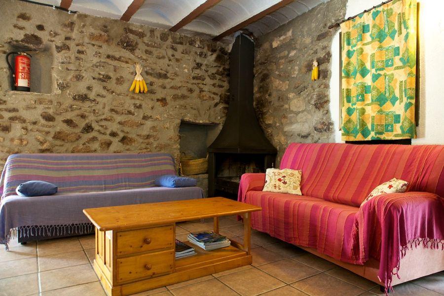 Casa rural Ripoll