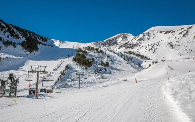 Vallter 2000: Una experiència única a la neu