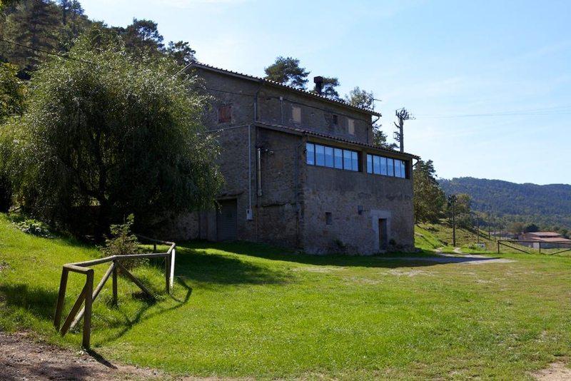 Casa rural Mas Guanter